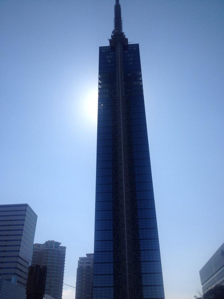 ツアー最終日!大成建設の45周年記念式典 アートさんとも最終日_a0150139_02211952.jpg