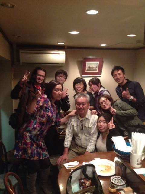 新潟2nd目はコーヒーショップ器(うつわ)さんでのライブ&東京ライブとオフ_a0150139_09034770.jpg