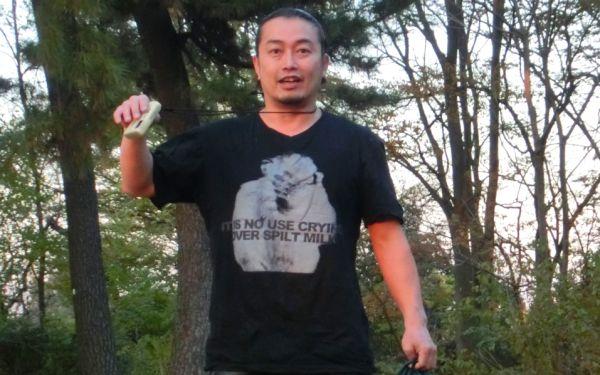 角渕山賊宴会 山賊アルバム(前編)_e0086244_1922556.jpg