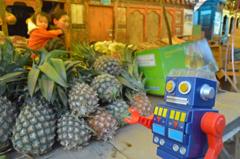 2014年11月23日(日)ブータンの市場 2_e0005548_122216.jpg