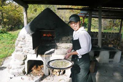 家庭料理大集合!『水源食の文化祭』2014_a0254656_19375774.jpg