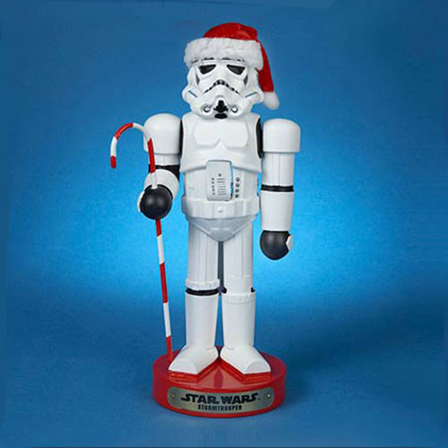 Stormtrooper with Candy Cane Nutcracker_e0118156_9522275.jpg