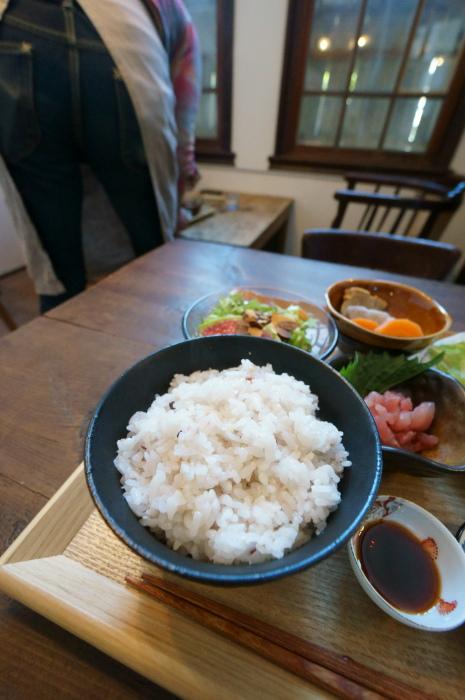 HIBIYA RECORDS(Cafe Vert Lime & 軒下屋台 オトキチ) その2_a0077663_12471442.jpg
