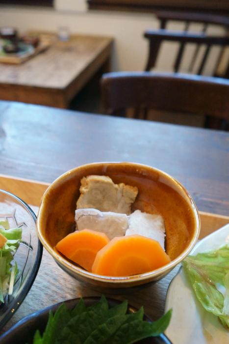 HIBIYA RECORDS(Cafe Vert Lime & 軒下屋台 オトキチ) その2_a0077663_12472562.jpg
