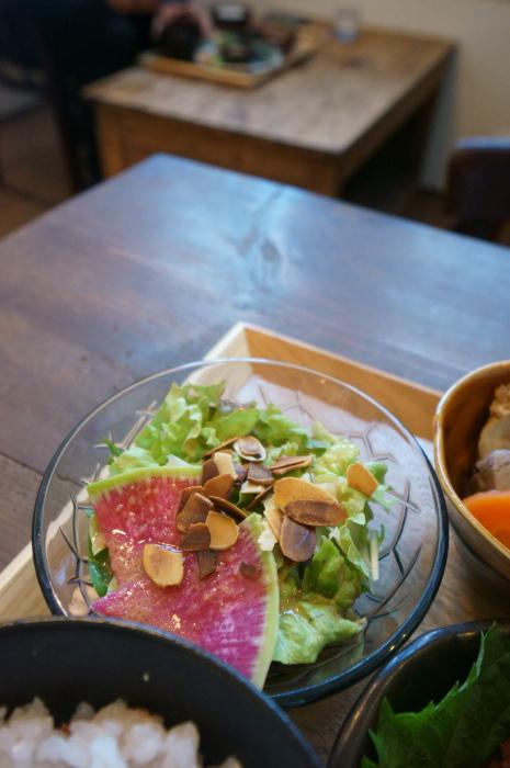 HIBIYA RECORDS(Cafe Vert Lime & 軒下屋台 オトキチ) その2_a0077663_12472759.jpg