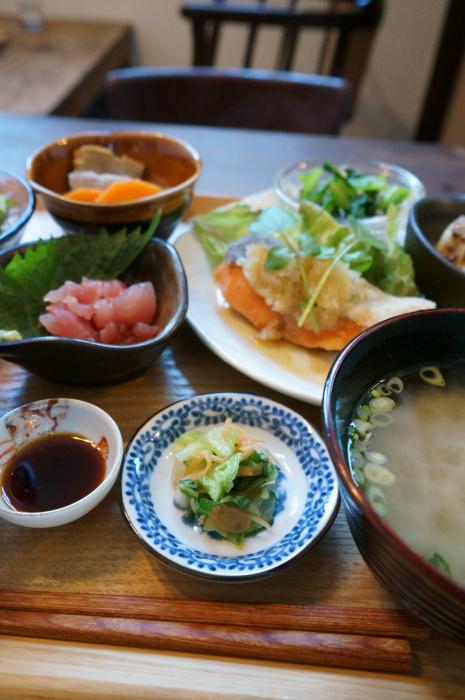 HIBIYA RECORDS(Cafe Vert Lime & 軒下屋台 オトキチ) その2_a0077663_1247628.jpg