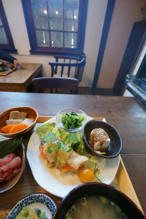 HIBIYA RECORDS(Cafe Vert Lime & 軒下屋台 オトキチ) その1_a0077663_9331074.jpg