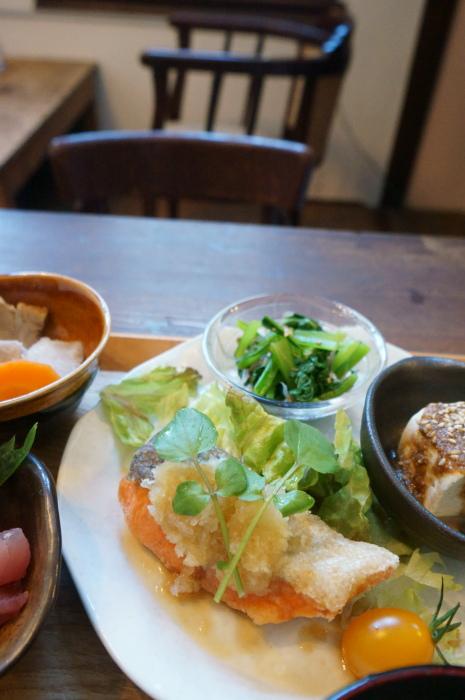 HIBIYA RECORDS(Cafe Vert Lime & 軒下屋台 オトキチ) その1_a0077663_9331896.jpg