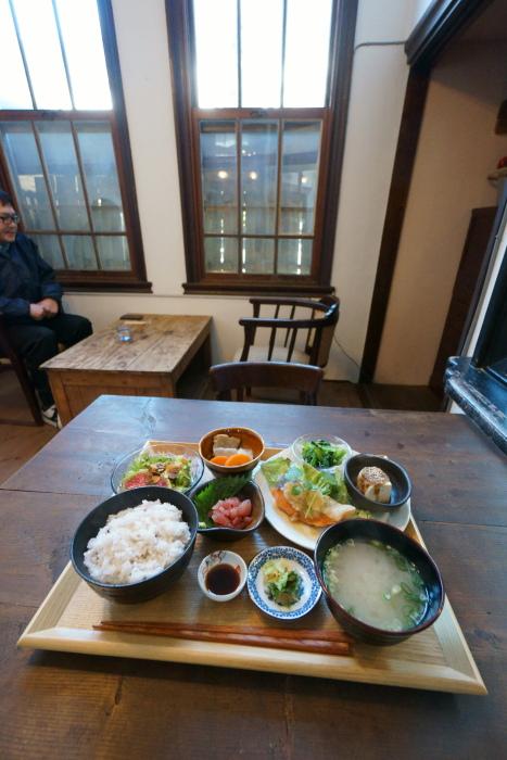 HIBIYA RECORDS(Cafe Vert Lime & 軒下屋台 オトキチ) その1_a0077663_93326.jpg