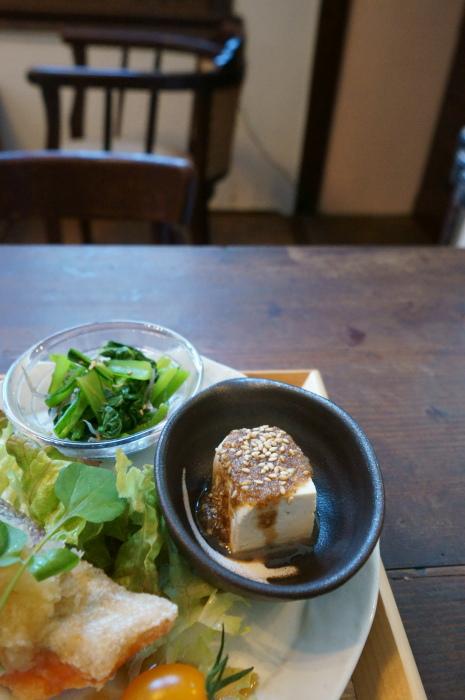 HIBIYA RECORDS(Cafe Vert Lime & 軒下屋台 オトキチ) その1_a0077663_9332894.jpg