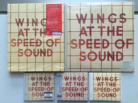 2014-11-23 『Venus And Mars』と『At The Speed Of Sound』_e0021965_00581970.jpg
