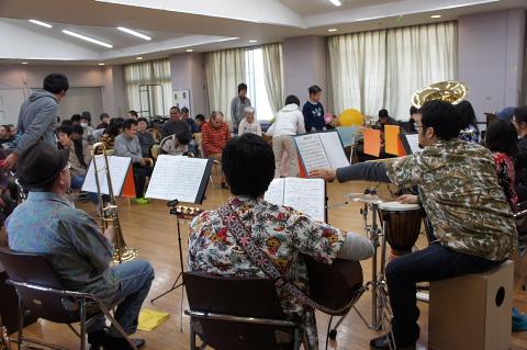社会福祉法人愛光さま 訪問演奏(11月22日)_b0331070_722409.jpg