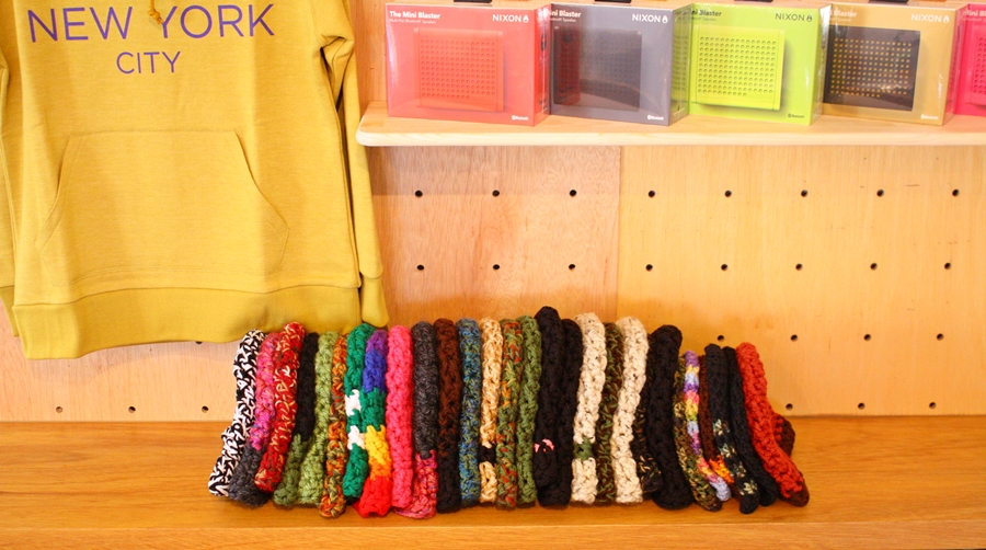 「pool couture × GLASH BEAM Beanie Knit Cap」_f0208675_17324690.jpg