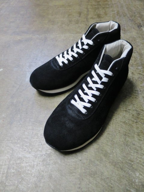 BLUE OVER Mikey MID ・・・ MADE in Japan Product SNEAKER!★!_d0152280_6513547.jpg