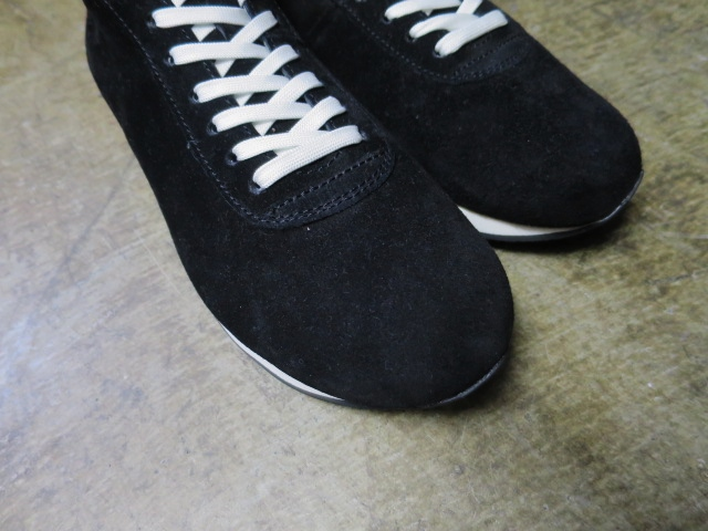 BLUE OVER Mikey MID ・・・ MADE in Japan Product SNEAKER!★!_d0152280_65149100.jpg