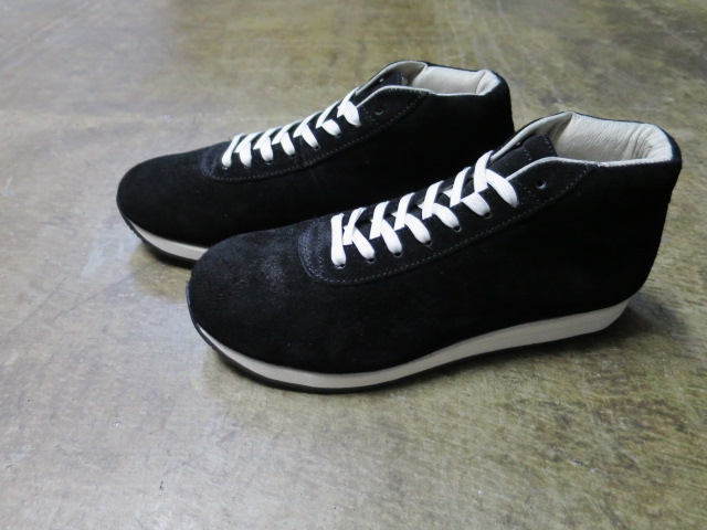BLUE OVER Mikey MID ・・・ MADE in Japan Product SNEAKER!★!_d0152280_6515833.jpg