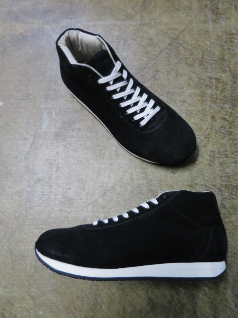 BLUE OVER Mikey MID ・・・ MADE in Japan Product SNEAKER!★!_d0152280_6521350.jpg