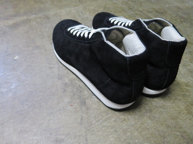 BLUE OVER Mikey MID ・・・ MADE in Japan Product SNEAKER!★!_d0152280_6522036.jpg
