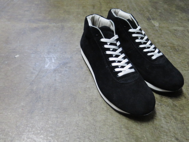 BLUE OVER Mikey MID ・・・ MADE in Japan Product SNEAKER!★!_d0152280_6522921.jpg