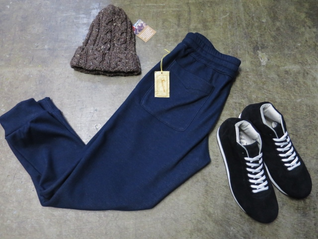 BLUE OVER Mikey MID ・・・ MADE in Japan Product SNEAKER!★!_d0152280_6531361.jpg