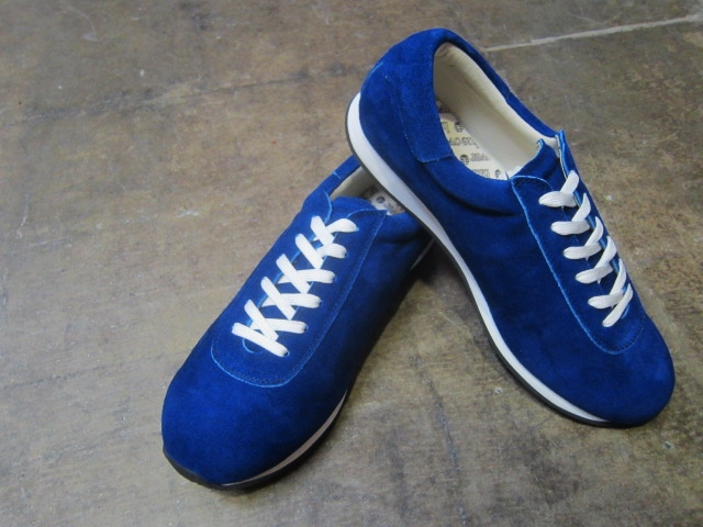BLUE OVER Mikey MID ・・・ MADE in Japan Product SNEAKER!★!_d0152280_6535166.jpg