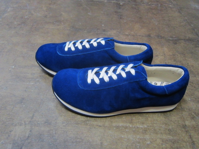 BLUE OVER Mikey MID ・・・ MADE in Japan Product SNEAKER!★!_d0152280_6535639.jpg