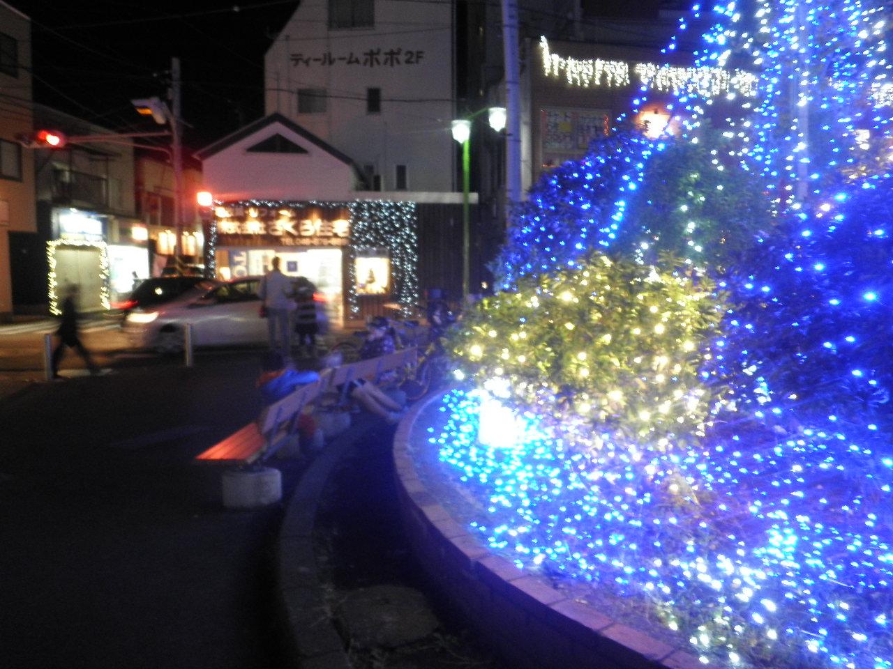 東逗子フェスタ2014 光の夜まつり_e0190287_8221244.jpg