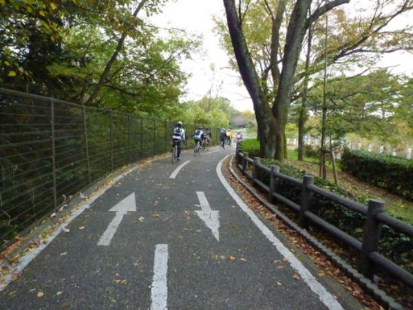 ポタリング 小江戸川越 入間川街道_a0262093_1402975.jpg