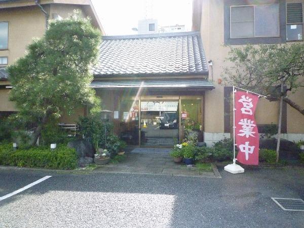 ポタリング 小江戸川越 入間川街道_a0262093_16314272.jpg
