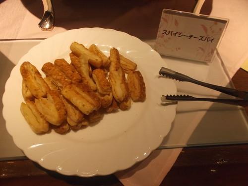 川崎日航ホテル 夜間飛行 ショコラフェア_f0076001_21333790.jpg