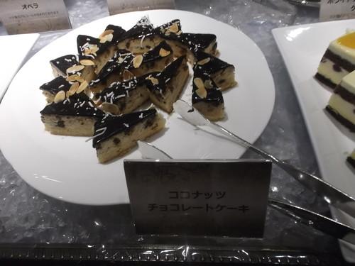 川崎日航ホテル 夜間飛行 ショコラフェア_f0076001_21354316.jpg