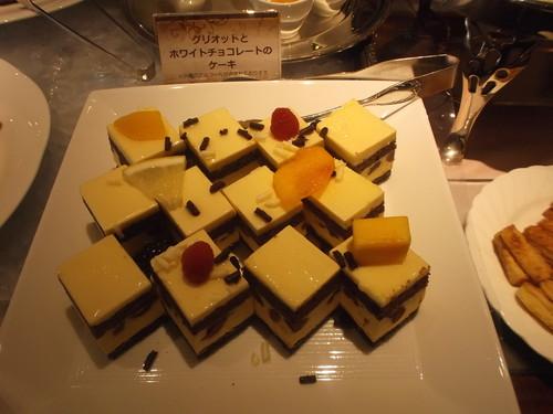 川崎日航ホテル 夜間飛行 ショコラフェア_f0076001_2135522.jpg