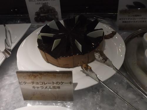 川崎日航ホテル 夜間飛行 ショコラフェア_f0076001_213812100.jpg