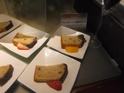 川崎日航ホテル 夜間飛行 ショコラフェア_f0076001_21444978.jpg