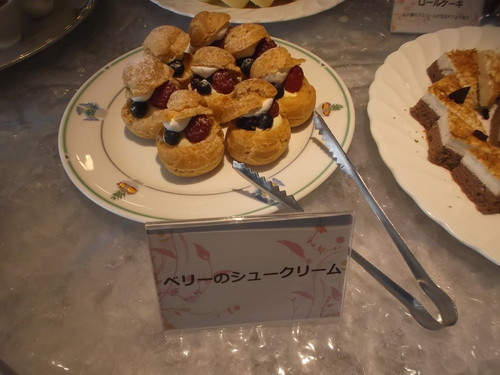 川崎日航ホテル 夜間飛行 ショコラフェア_f0076001_21471439.jpg