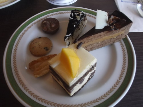 川崎日航ホテル 夜間飛行 ショコラフェア_f0076001_22334473.jpg