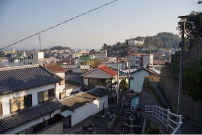 海界の村を歩く 三河湾編  篠島_d0147406_1113638.jpg