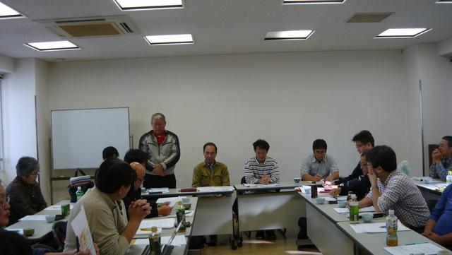 2・15中国・四国 国鉄闘争大集会の第1回実行委員会を岡山市内で開催した_d0155415_0335136.jpg