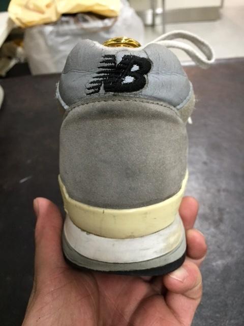 汚れが気になった、スニーカーの為に_b0226322_19040689.jpg