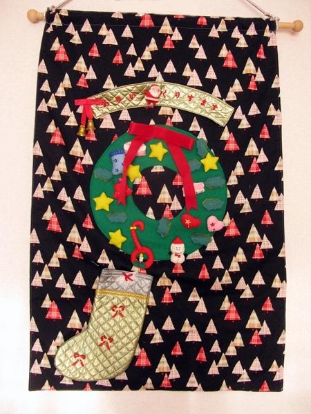 クリスマス準備_f0129726_21141943.jpg