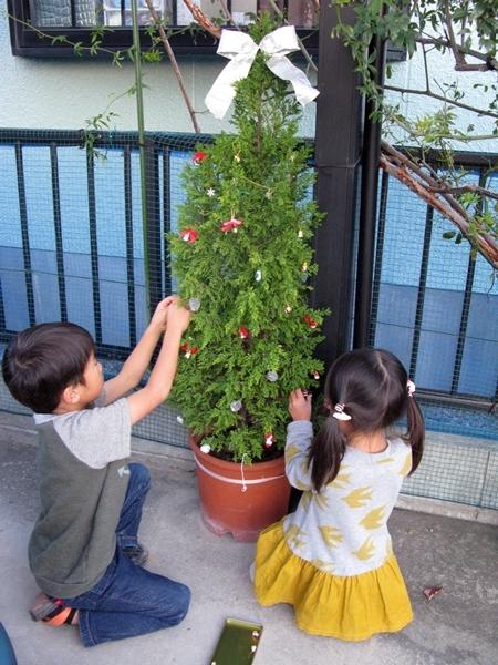クリスマス準備_f0129726_21303044.jpg