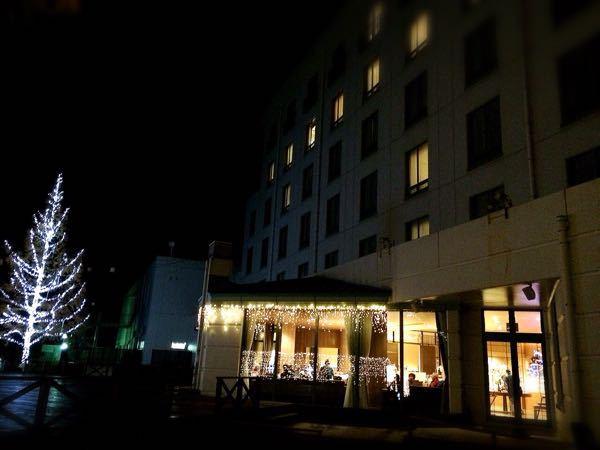 ブルーリッジホテル_e0292546_2321295.jpg