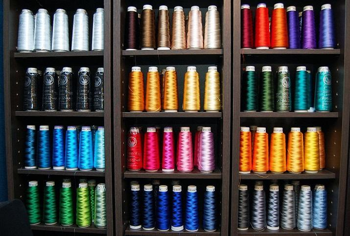 刺繍屋McQueenは祝日も通常通り営業をしております♪_e0260759_12541814.jpg