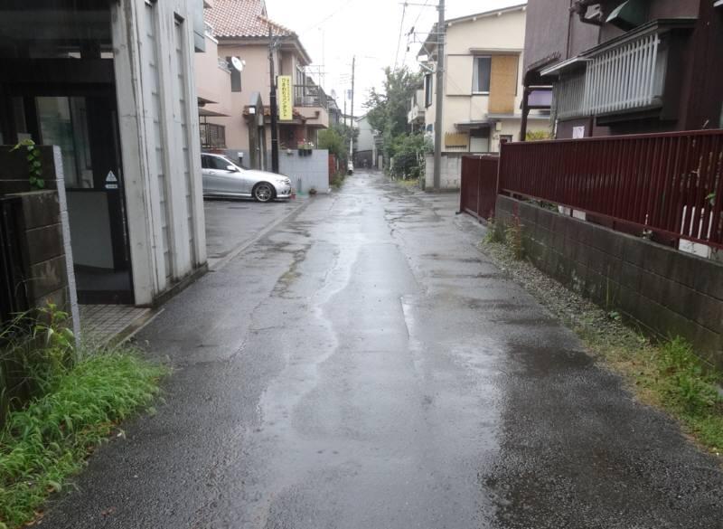 道路排水の改善_f0059673_22251089.jpg