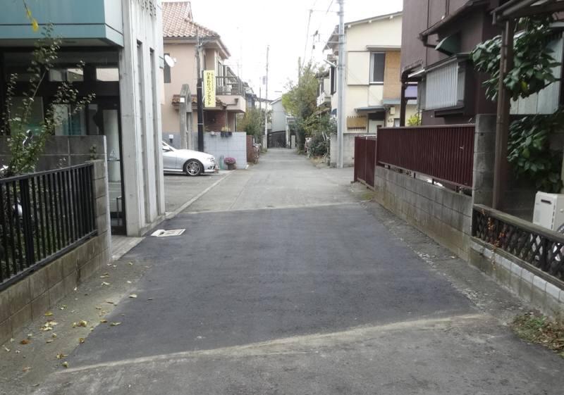 道路排水の改善_f0059673_22261179.jpg
