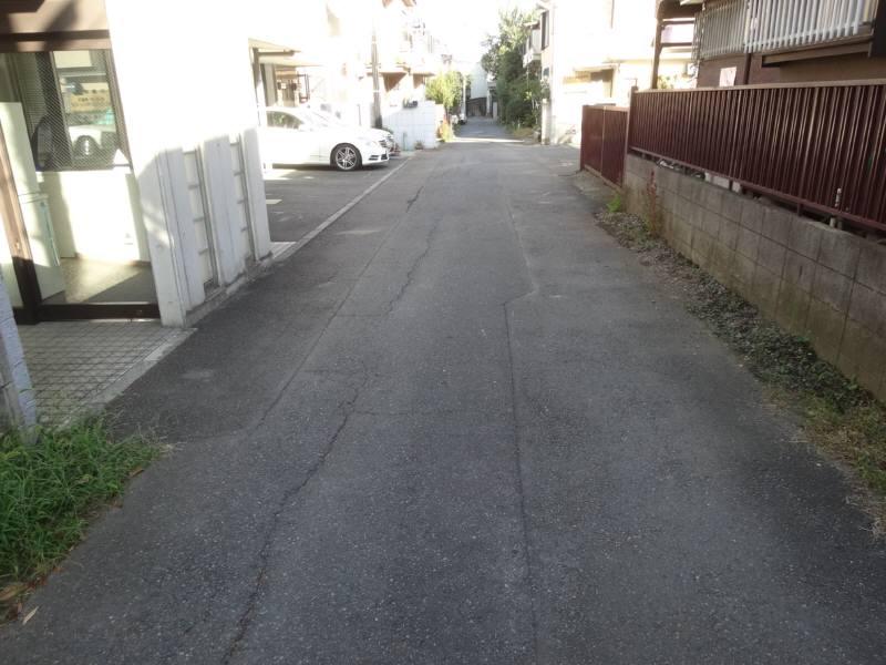 道路排水の改善_f0059673_22264297.jpg