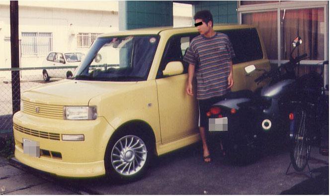 車はソリオで決定〜♬_d0071596_2140091.jpg