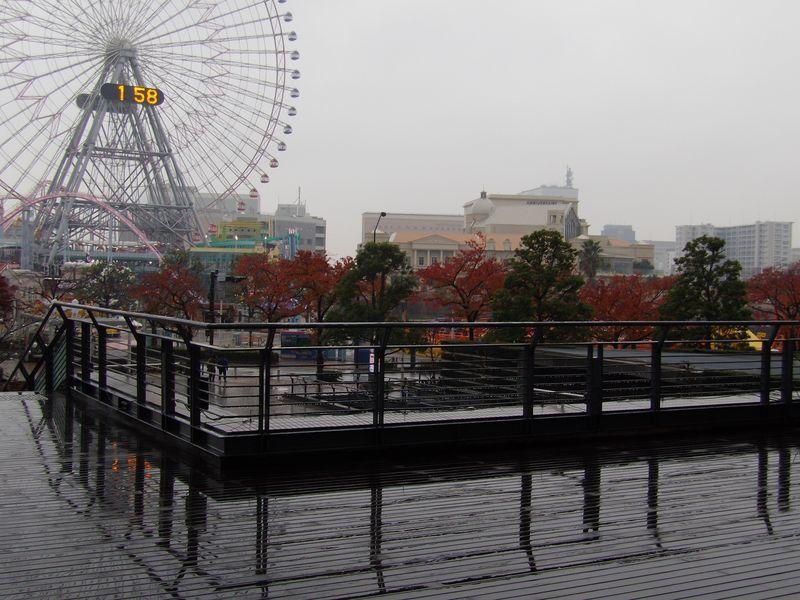 横浜は今日も雨だった_c0025115_22062893.jpg