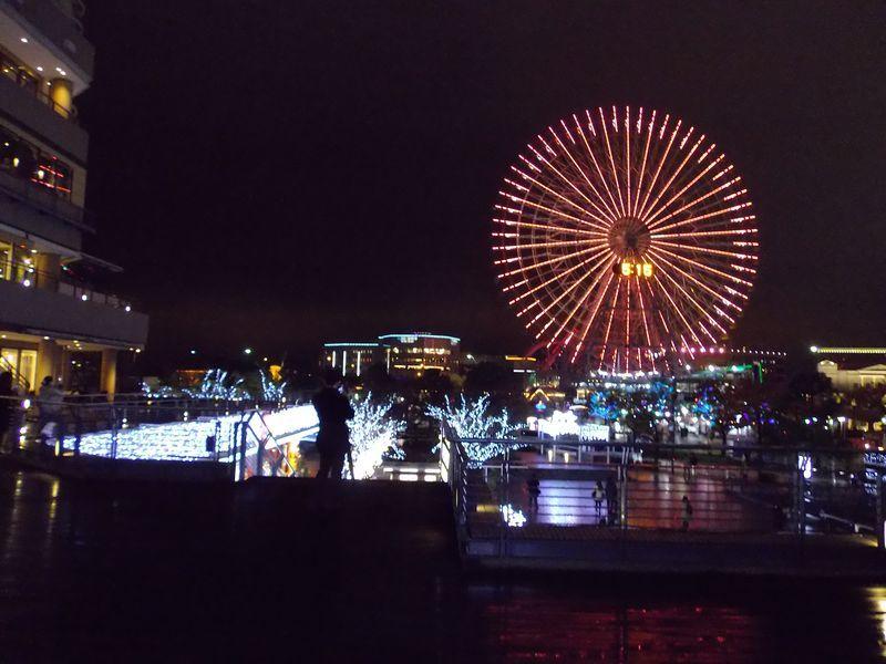 横浜は今日も雨だった_c0025115_22071107.jpg