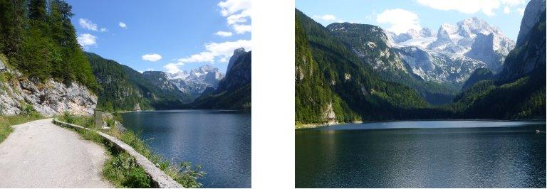 オーストリア編(59):ゴーザウ湖(13.8)_c0051620_6302542.jpg